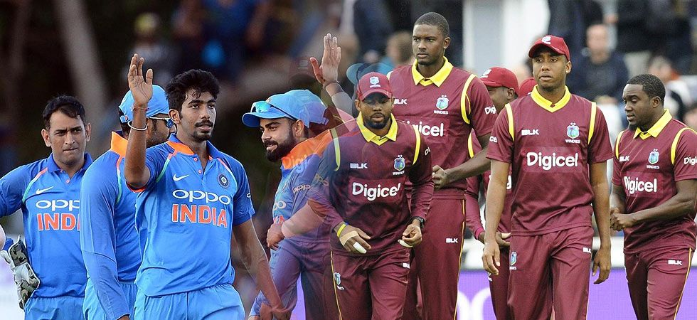India vs West Indies World Cup 2019