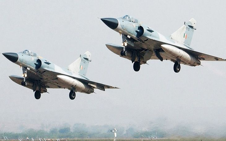 why 26 feb air strike on pakistan is different from 1971 war - News