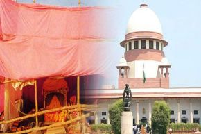 Ayodhya Dispute : Is the agreement the only way?