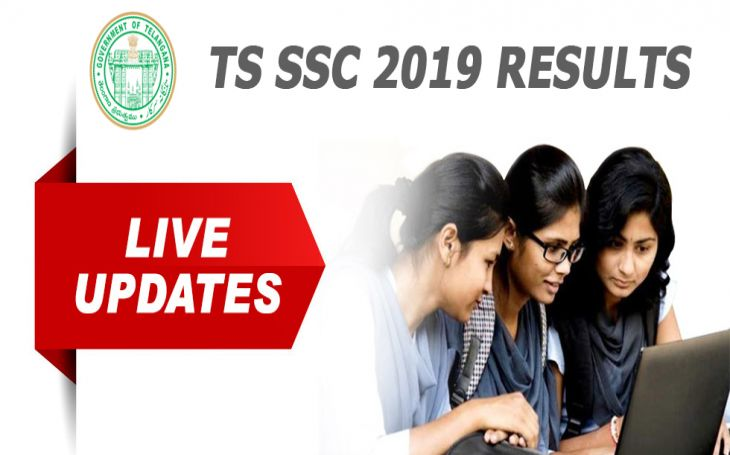 TS Telangana SSC 10th results 2019 Manabadi Live Updates