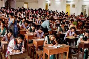Manipur Board HSE Result 2019, COHSEM Class 12th Result 2019, manresults.nic.in